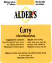 ALDERS Curry