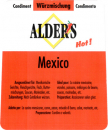 ALDERS Mexico