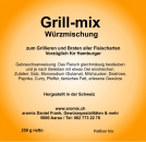Grill-Mix - Super für Hamburger